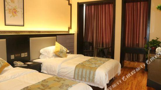 Huaxia Jingdu Business Hotel