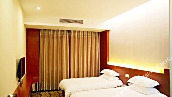 安吉七里香溪度假酒店