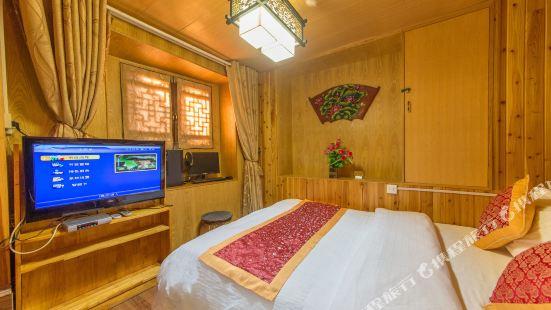 Sister Chen's Inn Lijiang