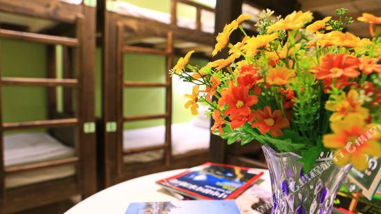 西寧雅丹國際青年旅舍