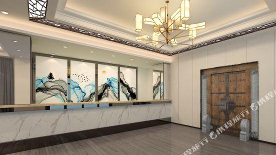 左洛精品酒店(西安明城牆永興坊店)(原鐘鼓樓東門店)