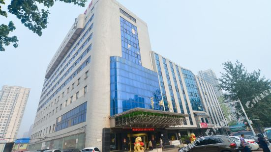 Q+ Yangcheng Hotel