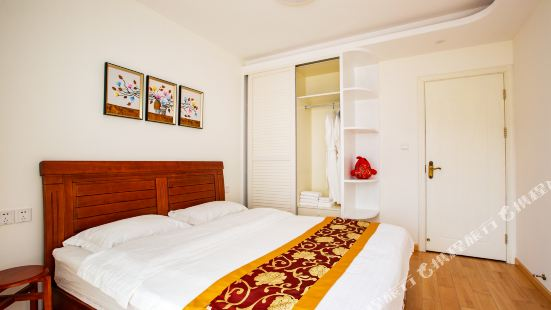 深圳海藍椰林度假公寓