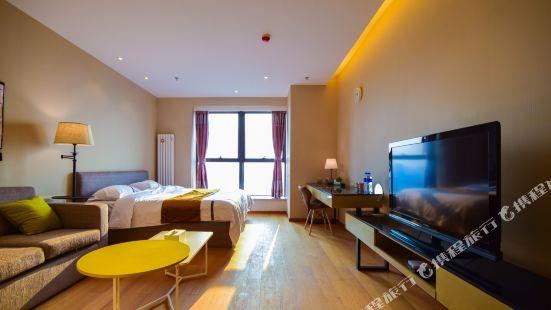 Yujia Youxuan Serviced Apartment