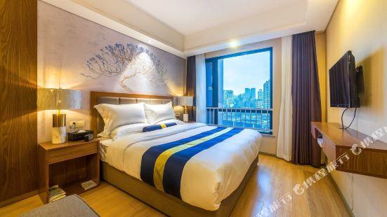 jiangwan city hotel
