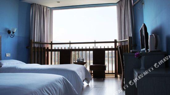 重慶龍水湖濱湖酒店(原大龍灣度假酒店2號樓)