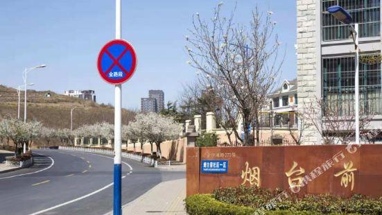 jinshatanhaijinggongyu