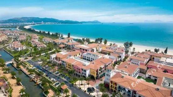 Shuangzi Bay Seaview Apartment