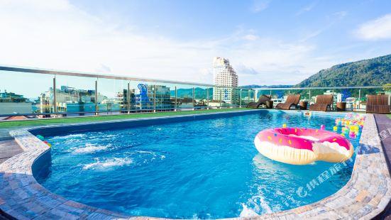 Dsure Hotel Phuket Patong