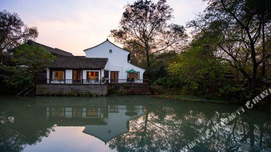 杭州溪上雲間酒店