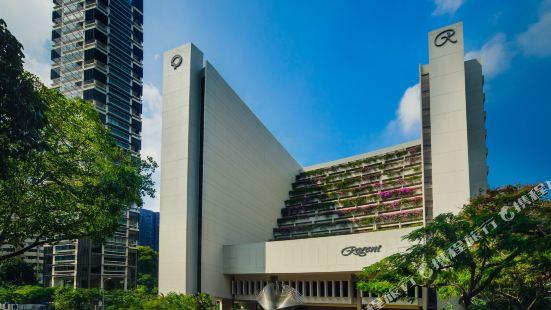 リージェント シンガポール