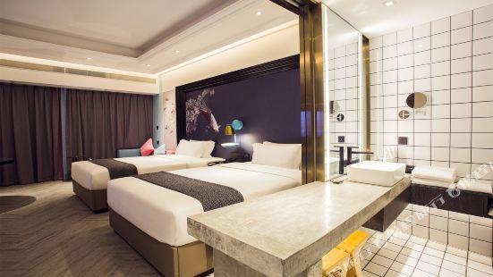 三亞奕宿設計酒店