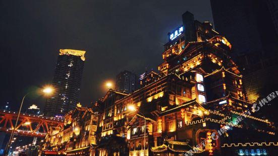 Jiangmeishe Apartment Hotel