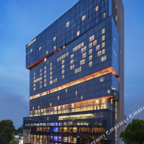 廣州天河希爾頓酒店