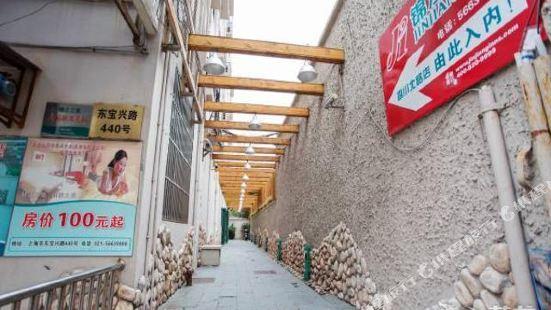 Jinjiang Inn (Shanghai Sichuan North Road)