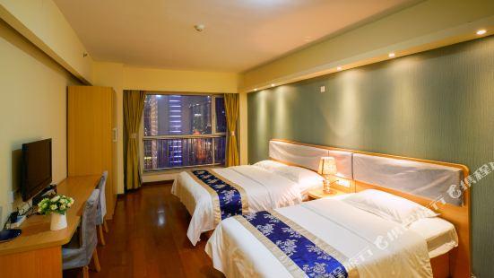 Shenlan Yuexi Hotel