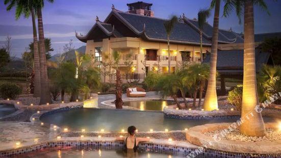 Houniao Holiday Villa (Huizhou Huilin Hot Spring)