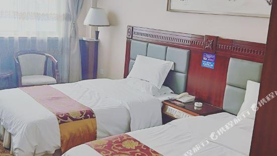 陽城華都大酒店
