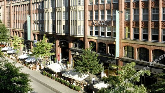 Apartment Residences at Park Hyatt Hamburg