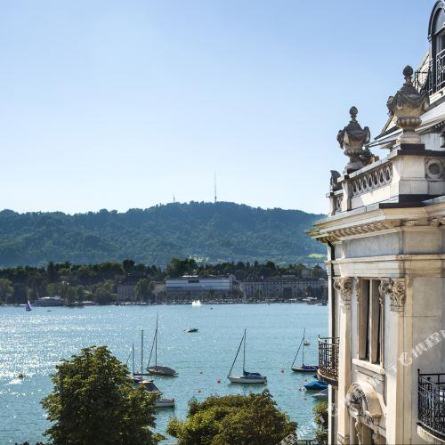 La Réserve EDEN AU LAC Zurich - the Leading Hotels of the World