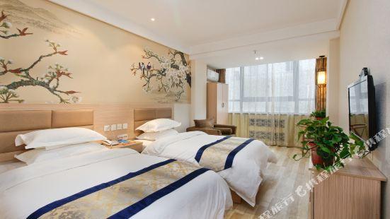 Guan Zhong Hotel