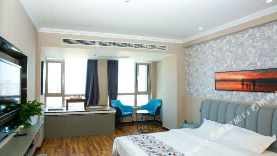 Yuehaixiaozhu   Hotel