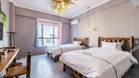 Tianyuan Shiguang Taohuayuan Inn