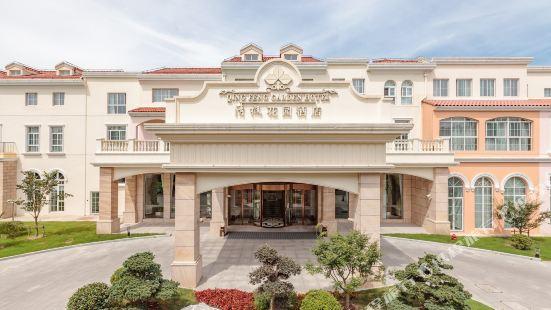上海清楓花園酒店