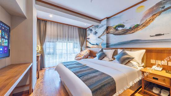 Lijiang aishangjia Hotel