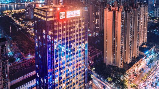 SAHangu International Apartment Hotel(Guangzhou Zhujiang New Town Guangzhou Tower)