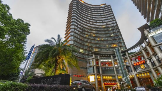 Dongfang Jinzuo Apartment Hotel