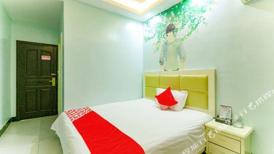 長沙縣艾米時尚主題酒店