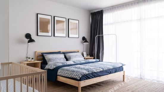 Eve apartment