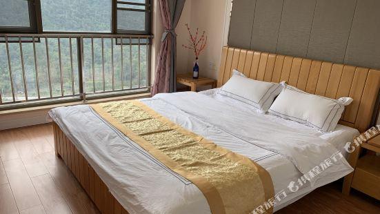 福州貴安晶晶之家民宿(3號店)
