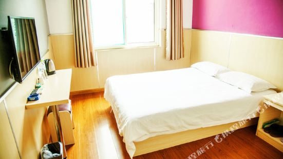 100 Chain Inn Zibo Xiliu Road