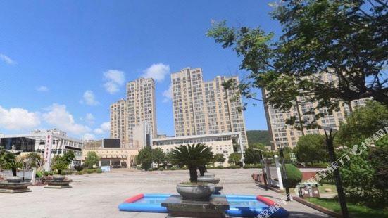 天鵝賓館(岱山沿港中路店)