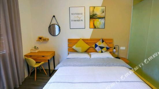南寧8090互聯網酒店公寓