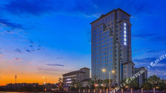 뉴 센추리 만쥐 호텔 - 샤오싱 다위지점