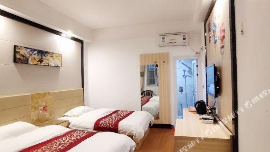 Detian Pubuqing Hotel