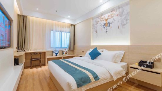 Yiming Boutique Hotel