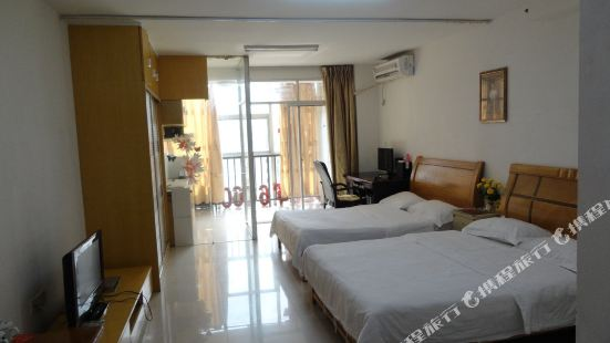 Changsha New Time Apartment