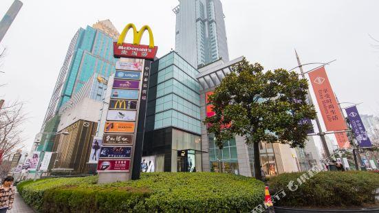 Junhao Apartment Hotel