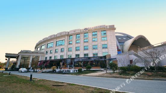 Shijiyuan Hotel (Nanjing Hubin Huayuan)