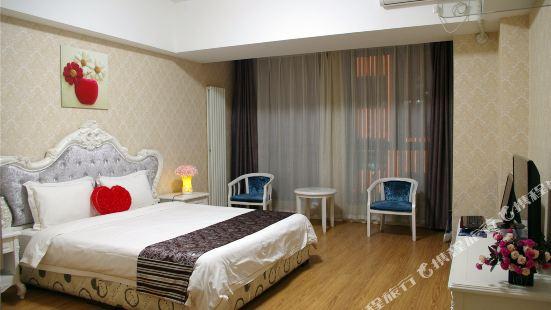 鄭州藍天商務酒店
