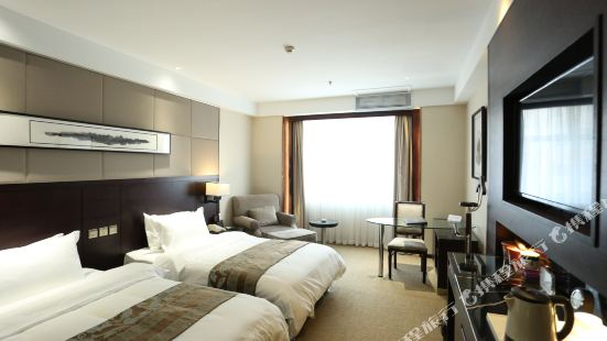Jinlongtan Leisure & Business Hotel