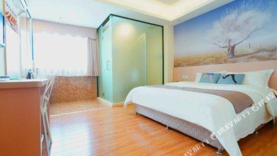 Ai Shang Pai hotel