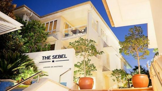 The Sebel Noosa