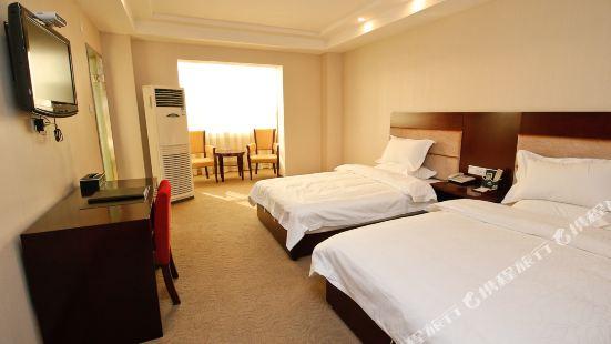 興平豪生酒店