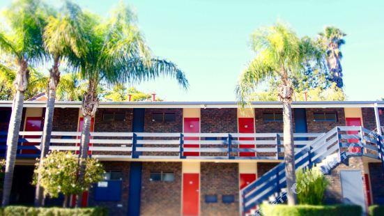 Kings Park Motel Perth