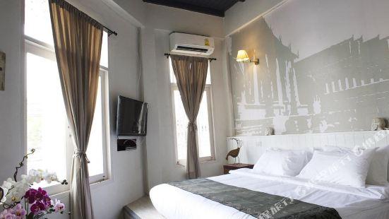 曼谷阿洛姆D旅館